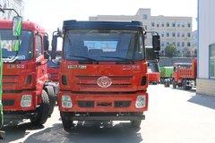 三环十通 昊龙中卡 240马力 6X2 6.5米自卸车(STQ3251L14Y3D5) 卡车图片