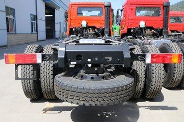 三环十通 昊龙中卡 240马力 6X2 6.5米自卸车(STQ3251L14Y3D5)图片