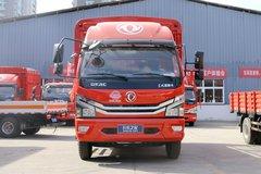 东风 多利卡D6-N 140马力 4.13米单排仓栅式轻卡(京六)(EQ5041CCY5CDFAC)图片