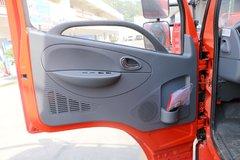 东风 多利卡D6-L 2018款 150马力 3.8米排半仓栅式轻卡(EQ5041CCYL8BD2AC) 卡车图片