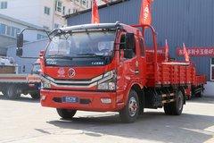 东风 多利卡D6-L 2018款 130马力 3.8米排半栏板轻卡(EQ1041L8BDB) 卡车图片