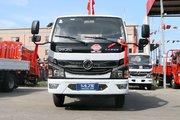 东风 凯普特K5 智悦版 125马力 4米单排厢式轻卡(EQ5030XXY3CQDFAC)