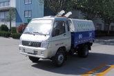 时风 风菱 4X2 103马力 自装卸式垃圾车(SSF5030ZZZJB2-1)