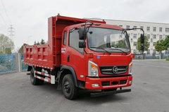 神河 金联达 160马力 4X2 3.8米自卸车(ESH3040D1) 卡车图片