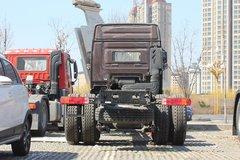 青岛解放 JH6 460马力 8X4 9.4米冷藏车(CA5320XLCP25K2L7T4E5A80)