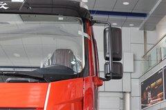 一汽解放 J6P重卡 420马力 6X4 6.4米自卸车底盘(CA3250P66K2L2BT1A1E5)