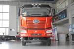 一汽解放 新J6P重卡 390马力 6X4 6米自卸车(CA3250P66K2L2T1A1E5)图片