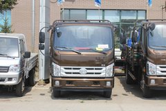 福田 时代H2 115马力 4X2 3.8米自卸车(BJ3043D9PBA-FD)