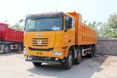 联合卡车 U390 390马力 8X4 8.6米自卸车(QCC3312D656-3)