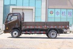 福田 时代H2 115马力 4X2 4.15米自卸车(BJ3043D9JBA-FD)