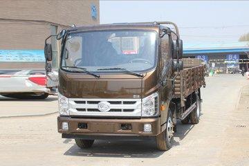 福田 时代H2 115马力 4X2 4.15米自卸车