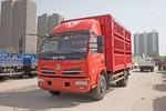 东风 福瑞卡F4 130马力 4.17米单排仓栅式轻卡(锡柴)(EQ5043CCY8GDF)图片