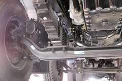 东风商用车 天龙KC重卡 385马力 8X4 6.8米自卸车(3400轴距)(DFH3310A1) 卡车图片
