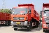 东风商用车 天龙KC重卡 420马力 6X4 5.6米自卸车(DFH3250A)