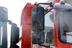东风商用车 天龙KC重卡 420马力 8X4 7.2米自卸车(DFH3310A3)