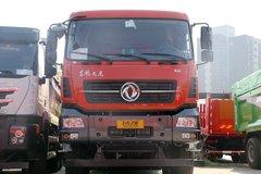 东风商用车 天龙KC重卡 420马力 8X4 7.2米自卸车(DFH3310A3) 卡车图片