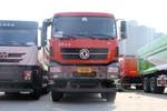 东风商用车 天龙KC重卡 350马力 8X4 7.2米自卸车(2050轴距)(DFH3310A3)图片