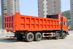 东风天龙KC(原大力神)自卸车外观                                                图片