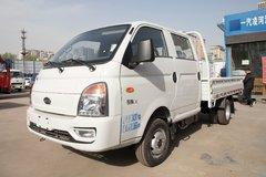 凯马 锐航X1 1.5L 110马力 2.5米双排栏板微卡(KMC1033HQ32S5) 卡车图片