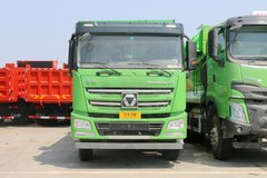 徐工 �h�L(汉风)G7 350马力 6X4 5.8米自卸车(NXG3250D5WC) 卡车图片