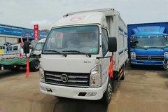 凯马 福来卡 110马力 4.04米单排仓栅式轻卡(KMC5041CCYD28D5) 卡车图片