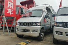 凯马 K22 87马力 2.5米双排仓栅微卡(KMC5035CCYQ32S5) 卡车图片
