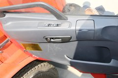 陕汽商用车 轩德X6 复合版 270马力 8X4 6.8米自卸车(SX3315GP5)