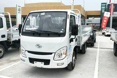 跃进 小福星S50Q 1.5L 110马力 汽油 3.65米单排栏板微卡(SH1032PEGBNZ2) 卡车图片