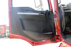 陕汽重卡 德龙新M3000 300马力 8X4 7.2米自卸车(SX3310MB366) 卡车图片