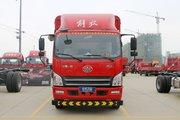 解放 虎VN 120马力 3.78米排半厢式轻卡(国六)(CA5040XXYP40K61L2E6A84)