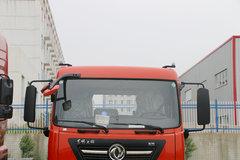 东风天锦KR?载货车外观                                                图片