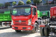 东风新疆 拓行D1L 160马力 4X2载货车底盘(EQ1180GD5DJ1) 卡车图片