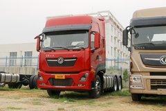 东风商用车 天龙KL重卡 2019款 465马力 6X4牵引车(DFH4250D) 卡车图片