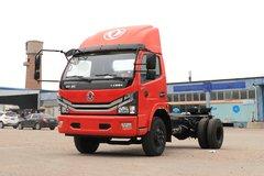 东风 多利卡D6-L 2018款 重载版 156马力 4.17米单排仓栅式轻卡(EQ5041CCY8BD2AC)