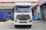 中国重汽 豪瀚N5G中卡 标载版 240马力 4X2 9.6米厢式载货车(ZZ5185XXYN7113E1)图片