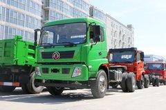 东风华神 擎宇 180马力 4X2 4.7米自卸车(EQ3168GLV3) 卡车图片