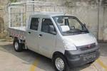 五菱 荣光 1.5L 107马力 汽油 2.08米双排栏板小卡(国六)(LZW1029SP6A)图片