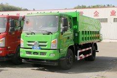 东风华神 擎宇 160马力 4X2 4.2米自卸车(EQ3120GLV2) 卡车图片