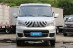 长安轻型车 睿行M80 2019款 舒适型 116马力 4座 1.5L汽油 高顶对开门封闭货车(国六)图片