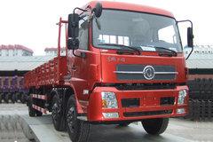 东风商用车 天锦中卡 210马力 6X2 8.6米栏板载货车(DFL1160B) 卡车图片