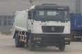 陕汽 德龙F2000 270马力 4X2 垃圾车(SX5165ZYSDN461)图片