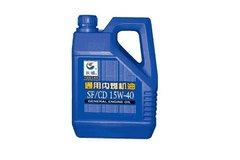 长城 CD柴油 5W-40 3.5kg