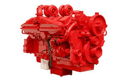 重庆康明斯K38 1600马力 38L 柴油发动机