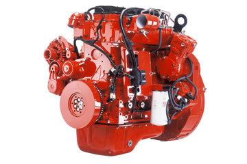 康明斯ISBE135 30 欧三 发动机