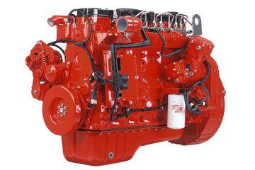 康明斯ISBE4+ 250 欧四 发动机