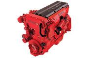康明斯ISXE 600 600马力 15L 国三 柴油发动机