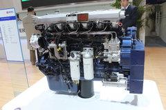 潍柴WP12.440 国三/国四 发动机