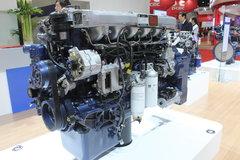 潍柴WP12.270 国三/国四 发动机