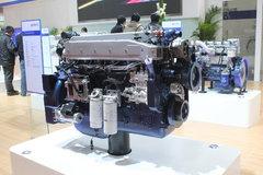 潍柴WP10.290 290马力 10L 国三 柴油发动机