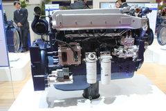 潍柴WP10.310E32 310马力 10L 国三 柴油发动机